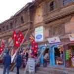ネパール旅行|世界一、神が集まる国へ
