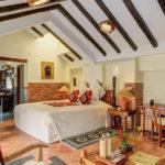 ザ・ドゥワリカ・ホテル|ネワール文化を味わえるホテル