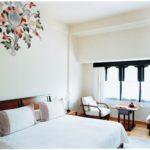 ウマ・パロ|神秘の国の大人のホテル