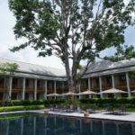 アバニ+ルアンパバン|好立地でオールマイティな新ホテル