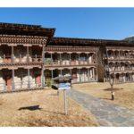 ジワリン|ゆったり、贅沢、ブータン建築の5つ星ホテル