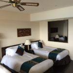 カフー・リゾート・フチャク|沖縄恩納村の居住性の高いホテル