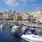 地中海・マルタ旅行|ハチミツ色の街マルタにて