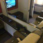 ガルーダインドネシア航空ファーストクラス~ 年齢と経験で楽しむバリ大人旅