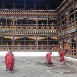 ブータン旅行|変わるもの。変わらないもの。