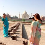 カメラ女子と行くフォトジェニックインド