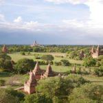 ミャンマー旅行|かわるもの、かわらないもの