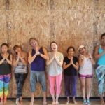 Odaka Yoga Japanバンコク・ヨガ・リトリート7日間
