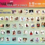 東南アジア最大級のヨガイベントに参加しませんか?