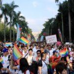 アジア最大級のLGBTイベント 台湾同志遊行2017を歩こう!