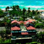 アーユルヴェーダ体験レポート:スリランカリゾートホテル「シャンティランカ」② 出発当日編