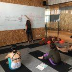 第2回 Odaka Yogaを本気で学べる指導者養成講座2018
