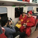 台湾・花蓮のあったかくてやさしい旅③~ガタンゴトン どこか懐かしい電車に乗って「台湾東部への観光支援」