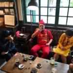 西野亮廣さんのレターポット企画「台湾東部への観光支援」4日目(最終日)