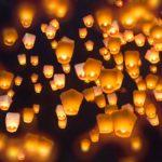 台北集合プラン★幻想的なランタン祭りに行こう! 十ふんランタン上げ体験と年に一度の平渓天燈祭見学プラン3日間