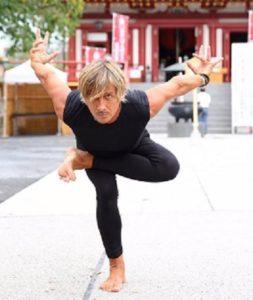 Odaka Yoga ロベルト