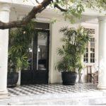 カボション・ホテル|シノワズリアンティークの別世界体験ができるバンコクの隠れ家ホテル