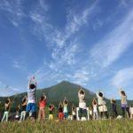 な~んにもない大自然の中で1泊2日のリトリート・フェスに参加/磐梯山 星野リゾートに泊まる FUKUSHIMA YOGA PROJECT DREAM CANVAS