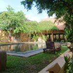 アーユルヴェーダ体験レポート:スリランカリゾートホテル「Jetwing Pavilions」