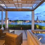 リーヴァ・アルン|タイらしい風景を存分に味わえる最高の立地の隠れ家