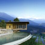 シックスセンシズ・ホテルがブータンにオープンしました!
