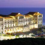 ゴールフェイスホテル|スリランカを代表するヘリテージホテルのひとつ