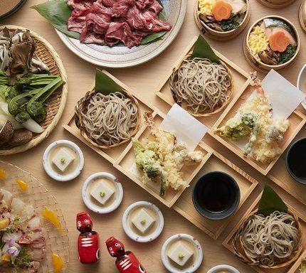 レストラン・夕食(イメージ)