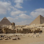 エジプト旅行 |タイムトラベルのスイッチを入れて