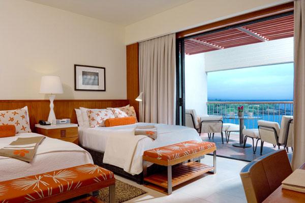 マウナケアビーチホテル(イメージ)