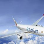 7月よりスリランカ航空のスケジュールが変更になります。
