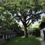タマリンド・ビレッジ|古都チェンマイを十二分に愉しめる好立地ホテル
