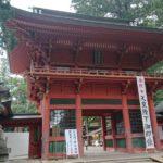 吉方位の鹿島神宮へ参拝してきました~開運トラベル~