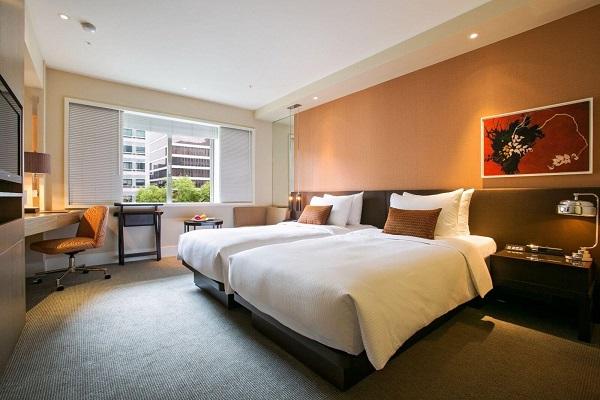 台北アンバサダーホテル お部屋(イメージ)