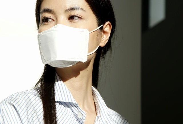 Suː5 Mask REGULAR