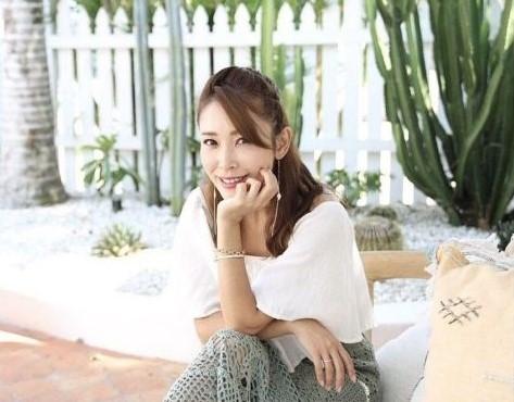 長谷川エレナ朋美さん