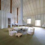 MEMU EARTH HOTEL(メム・アースホテル)|未来の生活様式を実体験できる稀有なホテル