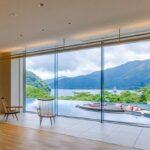 箱根「はなをり」|新宿からアクセス抜群!芦ノ湖を望む箱根の絶景スポットで味わう温泉ホテル